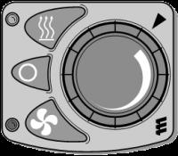 Отопитель Эберспехер AIRTRONIC D2 - 12В - 2,2кВт